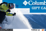 Columbia Sportswear Holiday Sweepstakes