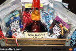 Beef Jerky Holiday Gift Basket Giveaway
