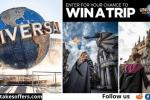 USA Network Universal Studios Sweepstakes