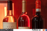 Find Keep Love Stay Home Drink Wine Sweepstakes