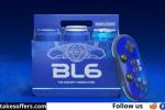 Bud Light BL6 Contest