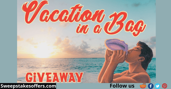 Hawaiian Brand Snacks Vacation in a Bag Giveaway