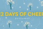 Synchrony Bank 12 Days of Cheer Giveaways