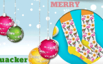 Quacker 12 Days of Christmas Giveaway