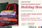 Book your Care Package Holiday Sweepstakes