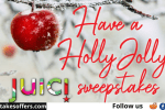 Farm Star Living Have a Holly Jolly Juici Sweepstakes