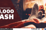 Quicken Loans Holiday Dolla Day Sweepstakes