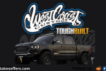 West Coast Customs ToughBuilt Holiday Sweepstakes
