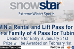 WQAD Snowstar Sweepstakes