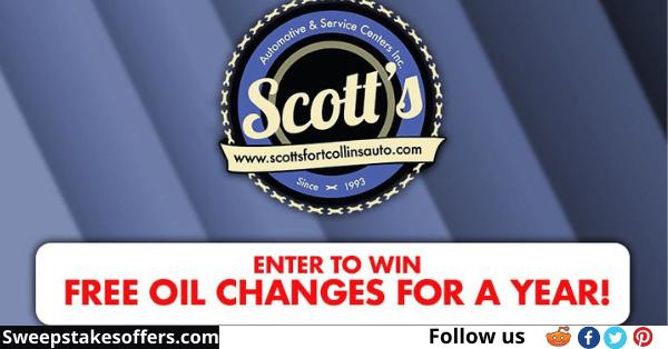 KDVR Scott Automotive Contest