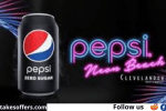 Pepsi Zero Super Bowl Contest
