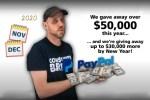 ConsumerBreak.com Giveaway
