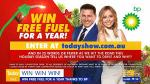 Today Show BP Free Fuel Competition