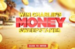 Two And A Half Men Win Charlie's Money Sweepstakes