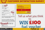Shell Customer Satisfaction Survey