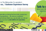 The Midcounties Co-Operative Survey