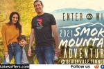 2021 Smoky Mountain Adventure Sweepstakes