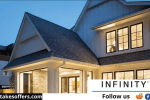 Infinity Windows Built For Life Giveaway