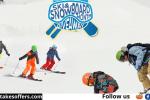 Ski & Snowboard Month Giveaway