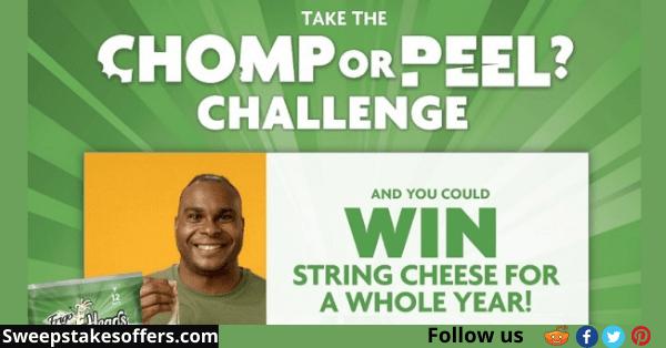 Chomppeel.com