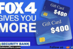 Fox 4 KC Gives You More Contest