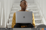 MacBook Pro M1 Giveaway