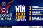 Maxwell House NHL Meet & Greet Contest