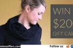 Sweet Skins Hemp Winter Giveaway