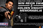 Terrible Herbst Reign Swag Bag Giveaway
