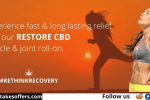 Bodychek Wellness Rethink Your Recovery Giveaway