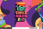 NickKidsChoiceAwardsSweeps.com