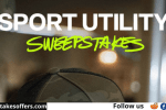 Municipal Sport Utility Sweepstakes 2021