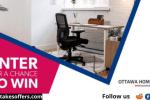 MOVE 100s Ottawa Home Office Refresh Contest
