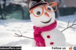 Montreal Snowman Contest