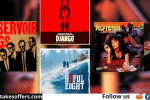 UDiscoverMusic Quentin Tarantino Movie Soundtracks Giveaway