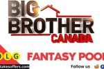 Big Brother Canada OLG Fantasy Pool Contest