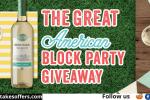 Beringer Main & Vine Spring Block Party Giveaway