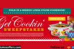 INSP Get Cookin Sweepstakes
