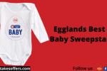 Egglands Best EB Baby Sweepstakes