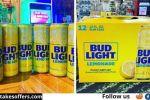 Bud Light Lemonade Foldable EBike Sweepstakes
