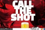 Molson Canadian Call the Shot Contest