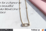 JR Dunn Jewelers Women's Day Giveaway