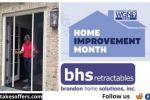 WGN TV Home Improvement Month Contest