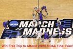 Nissan NCAA Final Four Sweepstakes