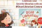 Dear Librarian Contest