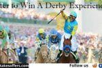 Kentucky Derby Trip Giveaway