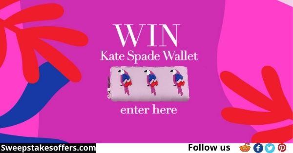 Shop Across Texas Kate Spade Wallet Giveaway