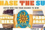 Bell's Beer Chase the Sun Sweepstakes
