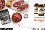 Belcampo X Heart and Soil Sweepstakes
