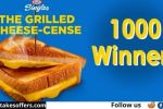 Kraft Heinz Breathe Cheesy Sweepstakes